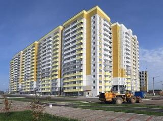 Первые дома по 35 тыс. рублей за «квадрат» сдадут в первом квартале 2017 года