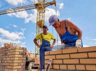 «СибЛидер» построит три жилых дома рядом с садоводством в Ветлужанке