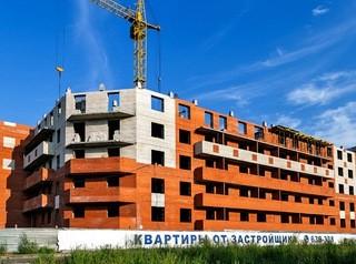 Только один красноярский застройщик готов участвовать в аукционе «ДОМ.РФ» на выкуп квартир