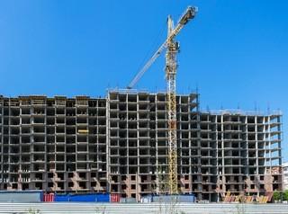 Пять долгостроев Улан-Удэ обещают завершить за три месяца