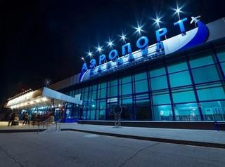 В аэропорту Барнаула в 2021 году может начаться строительство нового терминала