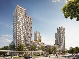 Дома бизнес-класса «ТДСК» начнет строить в следующем году