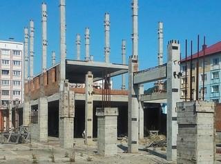 Дольщикам долгостроя в Междуреченске выплатят компенсацию
