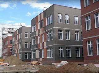 Новый детский сад на улице 9 Ноября откроется в 2021 году