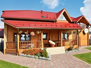 Типовые проекты семейных коттеджей подготовят в Иркутской области