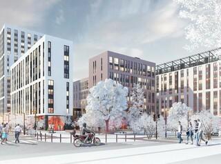 ВРоссии решают, как будет выглядеть типовое жилье будущего
