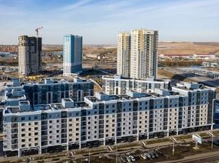 Прогнозируется снижение объемов жилищного строительства