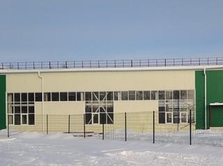 В Иркутской области под Новый год сдали три соцобъекта