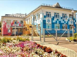 Еще два детских сада построят в 2021 году в Томске