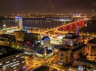 Лучшим по качеству городской среды из сибирских миллионников стал Красноярск