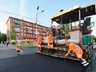 В 2019 году в Омске отремонтируют 17 улиц