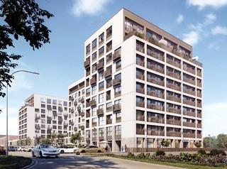 Квартиры в новой урбан-вилле предложили покупателям «Европейского Берега»
