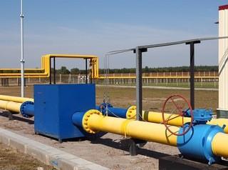 2250 домов Томской области подключили к газоснабжению в 2018 году