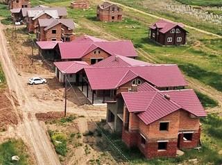 Директора строительной компании «Емельяновская слобода» осудили на четыре года колонии