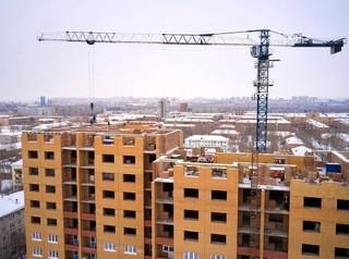 Жители Красноярского края стали активнее покупать квартиры в домах, строящихся с эскроу-счетами