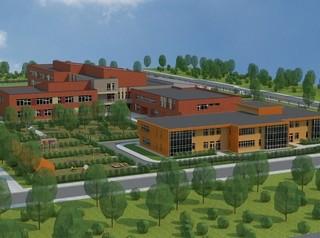 Школу и детсад в «Современнике» планируют начать строить в 2020 году