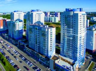 «СДС-Финанс» покажет покупателям свои новые квартиры