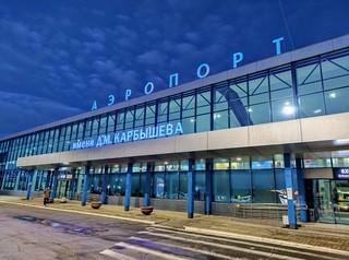 При переносе омского аэропорта спланируют развитие освободившейся территории