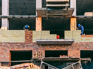 В закон о долевом внесут поправки для достройки проблемных домов