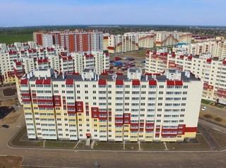 Школу и дорогу построят в новых микрорайонах Омска
