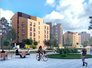 Депутаты одобрили проект жилого комплекса бизнес-класса в Ветлужанке
