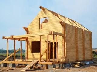 Кредиты на строительство частного дома будут выдавать под 10%