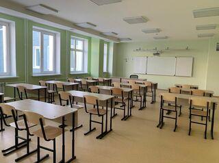 Школа на 825 мест откроется в Академгородке