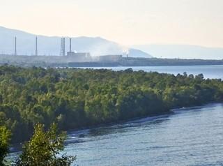 Здания и цеха Байкальского ЦБК выкуплены: их ждёт снос