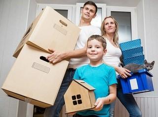 Молодым семьям будет проще получить социальные выплаты на покупку квартиры