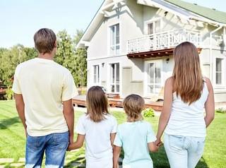 Правила выдачи семейной ипотеки меняет Минфин