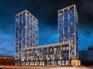 Новосибирский проект признан лучшим региональным комплексом элит-класса