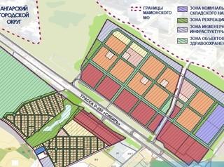 На градсовете представили концепцию комплексного развития в Малой Еланке
