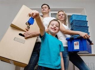 Об опасности сделок с квартирами, купленными на материнский капитал, напомнили нотариусы