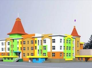 17 детских садов построят в Кемерове за ближайшие два года