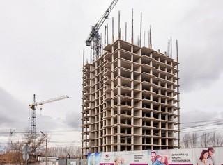 Достроить дома обманутых дольщиков планируют за пять лет