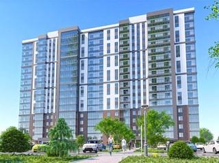 Новый дом комфорт-класса «Одесса» строится на улице Титова