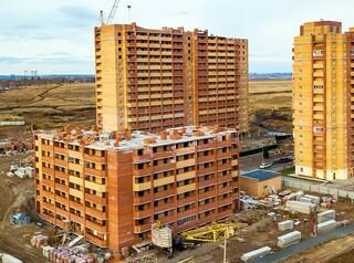 На выплаты дольщикам «Реставрации» направят 2,8 миллиарда рублей