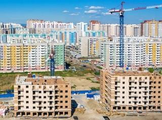 Строители предложили способ повысить спрос на рынке жилья