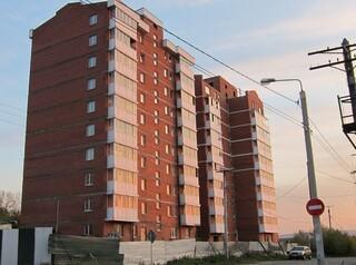 В Иркутской области стало на два проблемных дома меньше