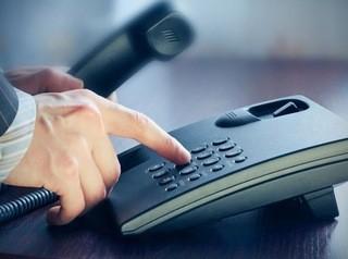 Узнать о готовности документов можно по телефону call-центра Росреестра