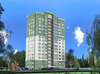 Квартиры во второй очереди ЖК «Серебряный бор» доступны покупателям
