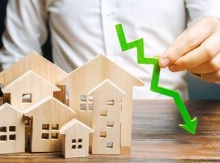 Снизился спрос на рефинансирование ипотеки