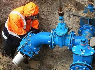 В семи поселках под Барнаулом модернизируют систему водоснабжения
