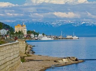 В Листвянке на берегу Байкала капитально отремонтируют очистные сооружения