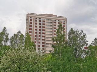 Новостройка в окружении школ и садиков сдана в Ленинском районе Барнаула