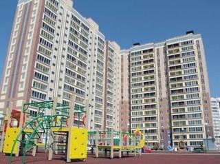 Объемы строительства жилья в Томской области остались на прошлогоднем уровне