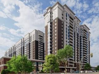 Новый жилой комплекс на улице Власихинской начал строить «Адалин-строй»