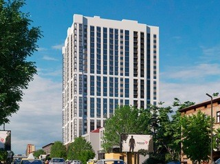 Квартиры с видом на Обь продаются в новом доме «Расцветай» на Обской