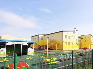27 детских садов появятся в Кузбассе в ближайшие два года