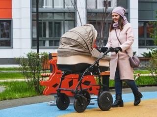 В Госдуме предложили снова расширить программу материнского капитала